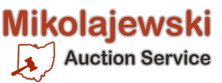 Mikolajewski Auction Service Logo